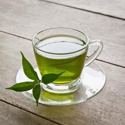 صوره السعرات الحرارية في الشاي الاخضر