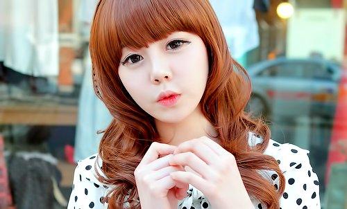 صور اجمل بنات الكوريات بالصور