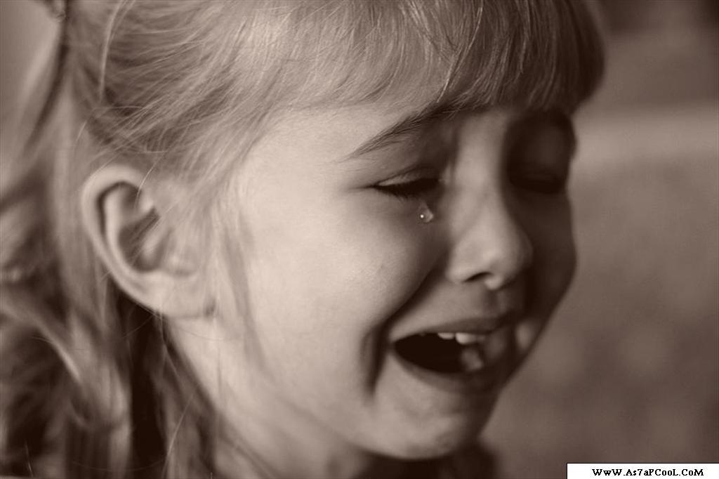 صور اصابة الاطفال بالمس والسحر والعين