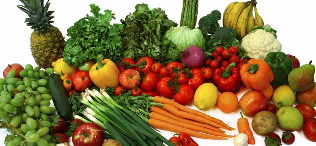 صوره صور انواع الخضروات