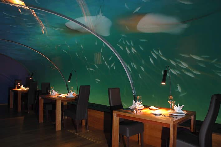 صوره اشهر صور المطاعم في العالم