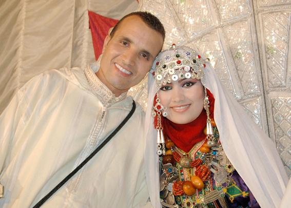 صوره مراسم الاعراس في المغرب