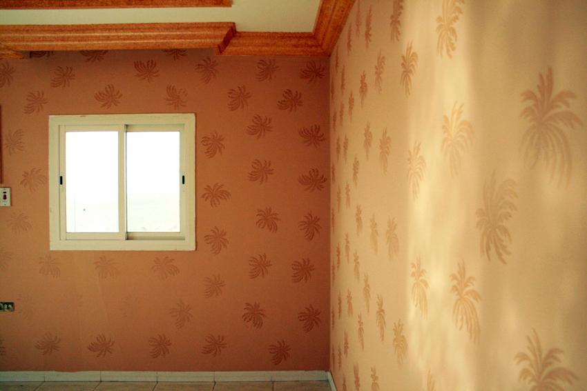 صوره اجمل الصور لدهانات حوائط المنزل