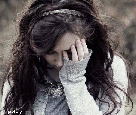 صور صور بنات حزينة جدا