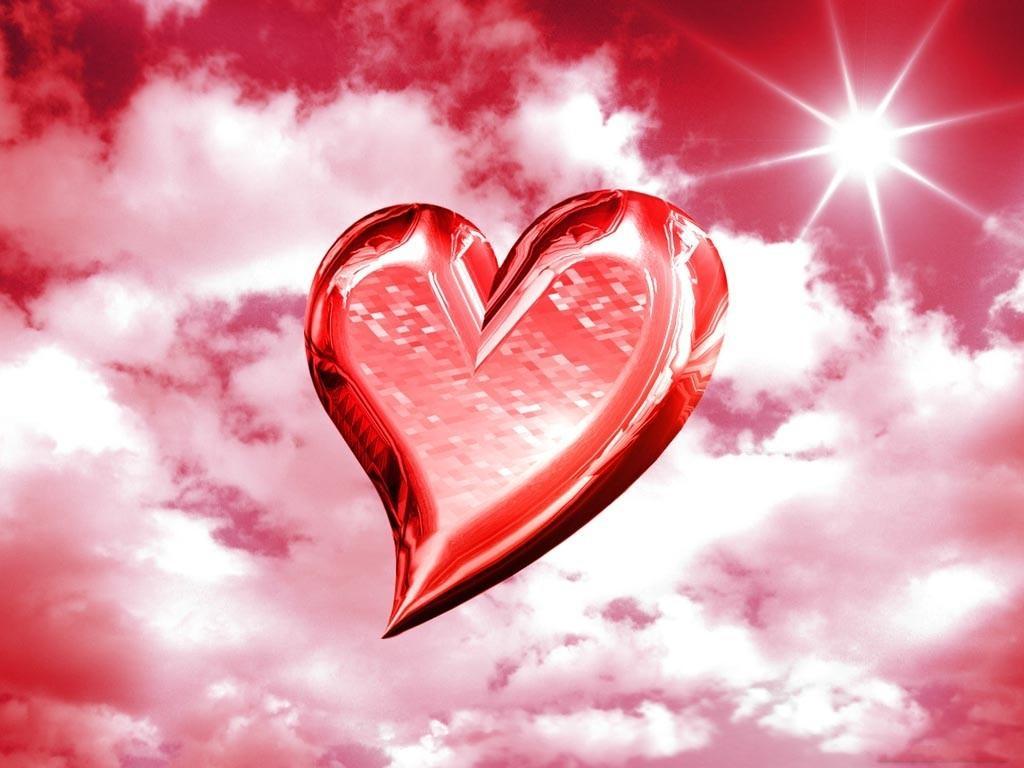 صوره اجمل مجموعه صور قلوب رومانسيه للمحبين