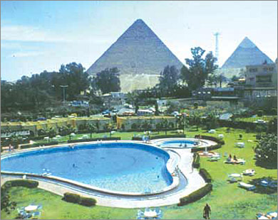 صور اماكن للزيارة في القاهرة