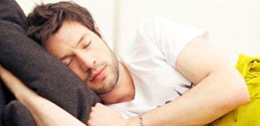 صوره كيف يمكن النوم بسرعة