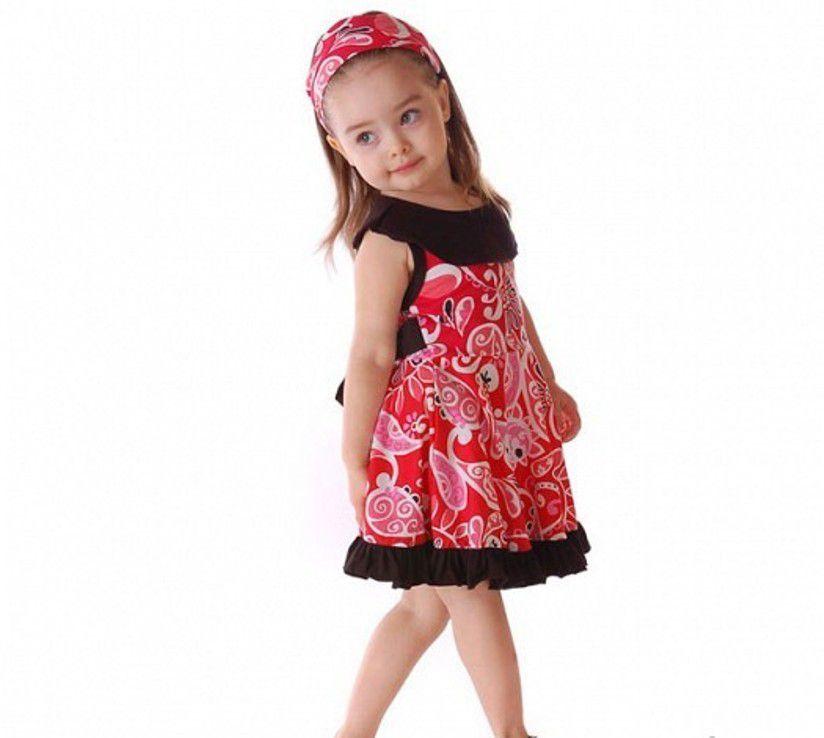 بالصور فساتين اطفال 2019 للعيد 162cf5ac4e5570b32ba9b1ffff5272ca