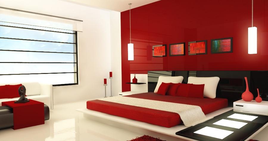 بالصور غرف نوم حمراء ديكورات غرف نوم للعرسان 3ca0d0702d229846ee19b6f9c35c5a05