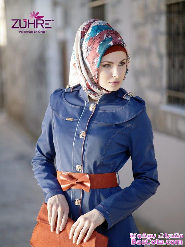 بالصور بارقى التصميمات لبس محجبين كول حديثة لبس محجبين كول 60162636d64c4f0d24e78ba96025e96c
