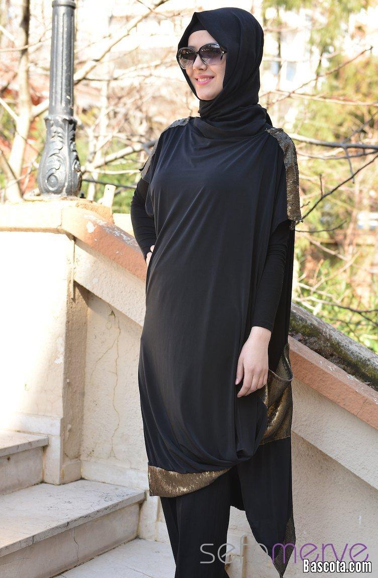 صور ازياء محجبات اجمل الفساتين ملابس محجبات حجاب ازياء صيف محجبات ازياء شتاء محجبات ازياء