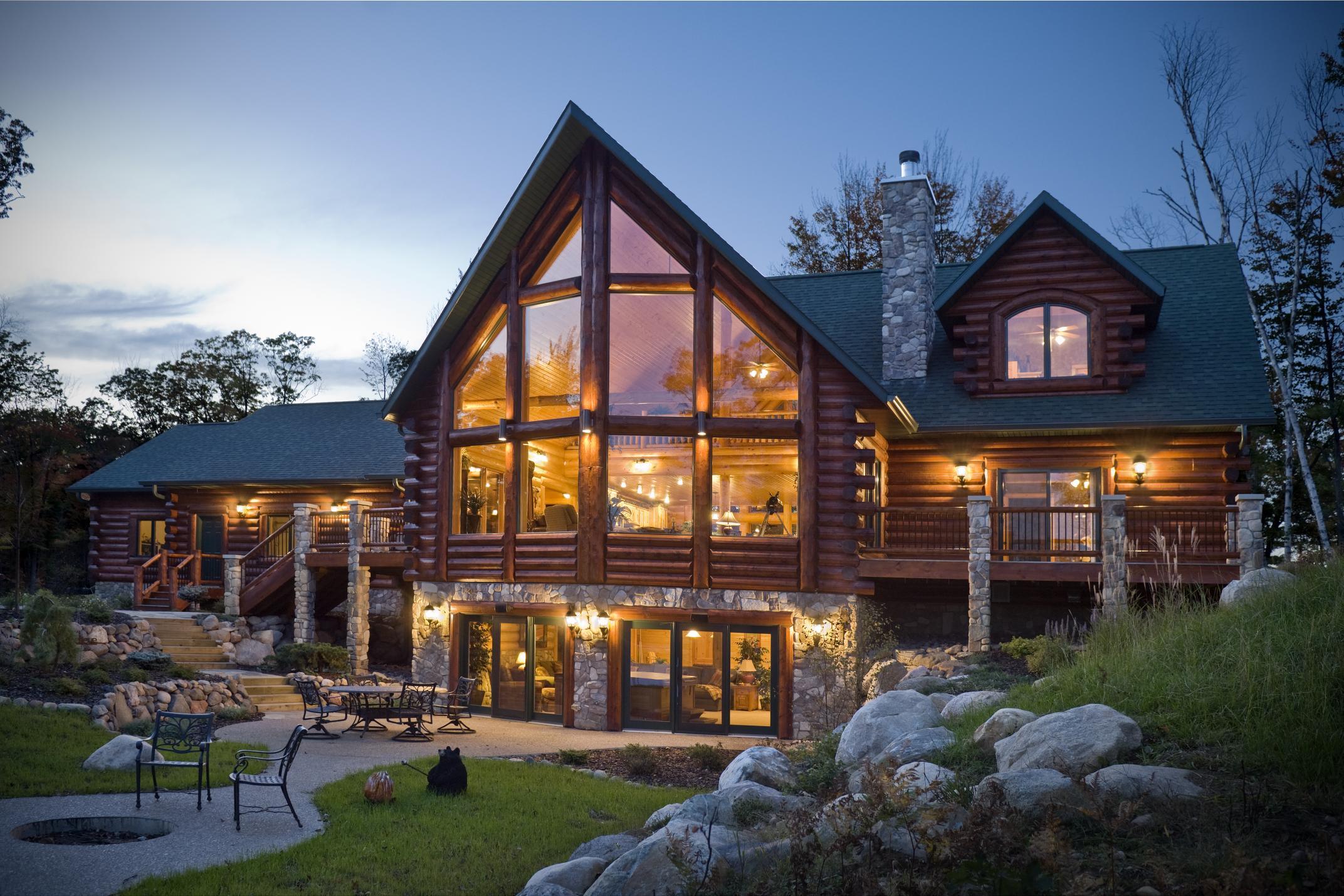 صوره اروع المنازل في العالم