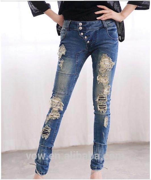 بالصور جينزات تهبل جينزات انيقه من ماركات عالميه 891a74cfe9dc955cd0f339b548612d73