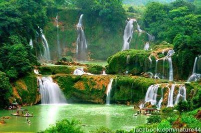 بالصور اروع المناظر الطبيعية في ماليزيا c41fe3ab01055f50daaad72e67fb081a