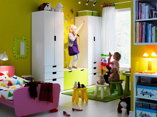 بالصور احدث غرف الاطفال ايكيا d70053088d3b2a5ecdbbaa6b06ff5ea1