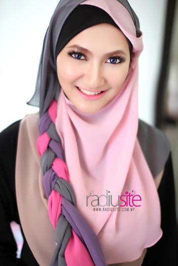 بالصور اجمل لفات حجاب للمناسبات 2019 احدث لفات طرح 2019 dfacee687f24488cb85c3aaf4da5bbe9