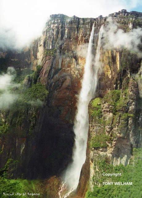 بالصور اطول شلال في العالم f7a5eea85e0326a005ab0a88e9b8283c