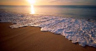 تفسير رؤية الهروب الي البحر