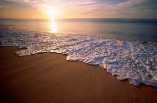 صورة تفسير رؤية الهروب الي البحر