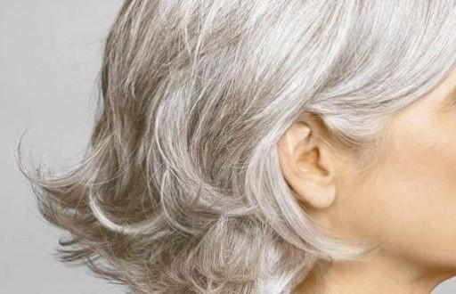 صور افضل و اقوى خلطة للتخلص من الشعر الابيض نهائيا
