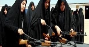 صوره احدث صور متنوعة لبنات داعش