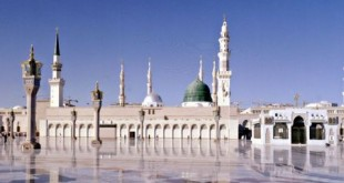 صوره تفسير حلم رؤية المسجد النبوي في المنام