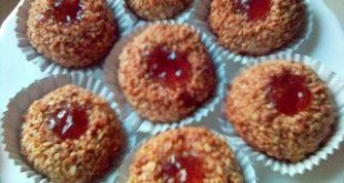 بالصور وصفات بالصور حلويات جزائرية 140395.png 310x165