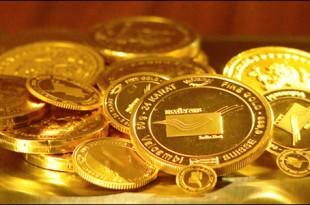 صوره تفسير حلم رؤيا الذهب