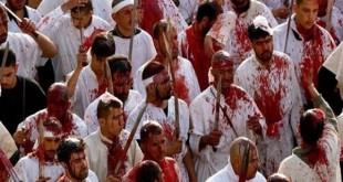 صوره عاشوراء الشيعة فى البحرين