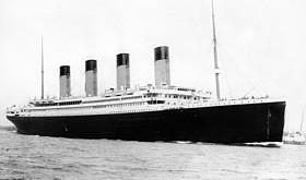 بالصور بحث حول سفينة تيتانيك 280px RMS Titanic 3 280x165