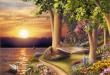 صوره صور مناظر طبيعيه رومانسيه جميلة