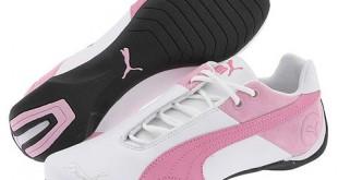 صور احدث واشيك احذية رياضية نسائية