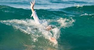 صوره تفسير حلم الغرق في الماء