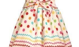 صوره استايلات ملابس اطفال بنات صيفي 2017