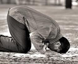 صوره تفسير حلم الصلاة في المنام