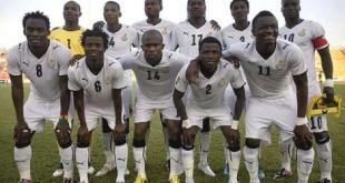 صورة اخر اخبار فريق غانا , شجع الكوره هتفوز معانا