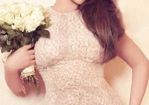 صوره فستان هيفاء وهبي يثير الجدل