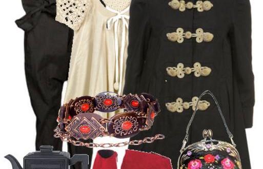 صورة ملابس شتوية للنساء اجمل الازياء الشتويه روعه وجنان