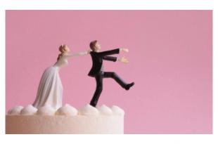 صورة تفسير رؤيا الطلاق في المنام