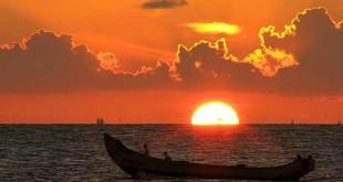 صور اجمل صورة غروب الشمس