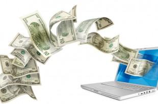 صوره طرق جلب المال عن طريق الانترنت