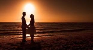 بالصور اجمل كلام رومانسى للحبيبة أجمل كلام للحبيب 310x165