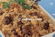 بالصور ارز بالكبد والقوانص فتكات أرز بالكبد والقوانص recipes 22062 shahiya 110x75
