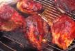بالصور السعرات الحرارية في الفراخ المشوية الدجاج المشوي 110x75