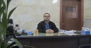 صور الدكتور السوري نزيه ابراهيم