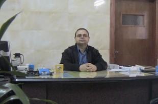 صوره الدكتور السوري نزيه ابراهيم