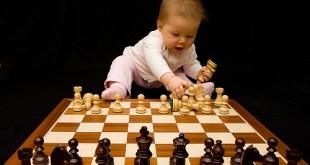 صور كيف تعرف الطفل الذكي