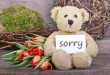 بالصور رسائل اعتذار قصيرة مكتوبه تعبير رسالة اعتذار قصيره 110x75