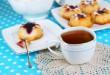 بالصور طريقة عمل بسكويت حلو وسهل حلى بسكوت الشاي 110x75