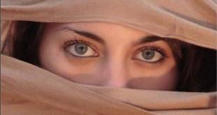 صورة تحليل الشخصية من خلال لون العيون
